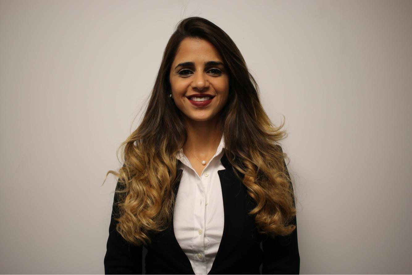 Rita El Zaghloul