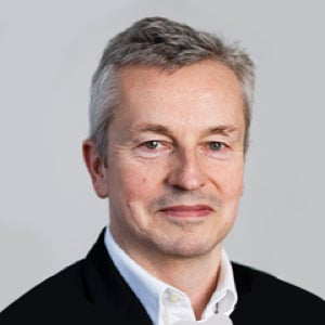 Paul Dickinson